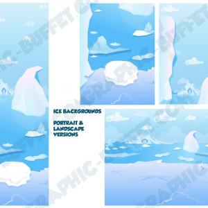 ice graphic