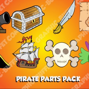 Pirate Pack Example