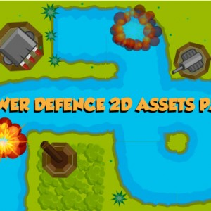 tower-defence